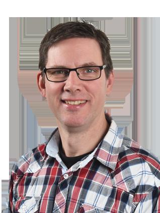 Martin Ekztröm